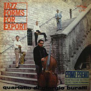 buratti giorgio jazz forms for export