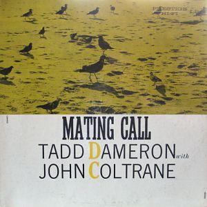 dameron tadd mating call-us mono