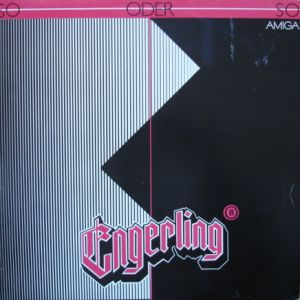 ENGERLING - so oder so-signed - 33T