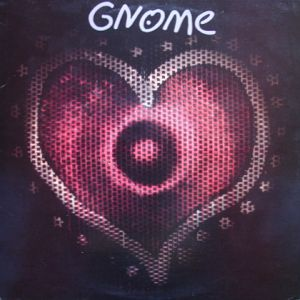 GNOME - six hi surprise tower-red vinyl - 33T