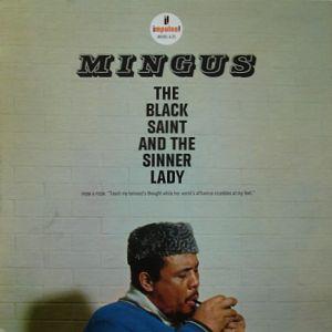 mingus charles the black saint and the sinner lady-u...