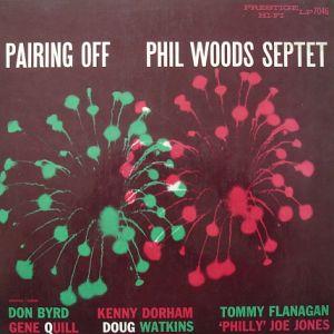 woods phil pairing off-us mono